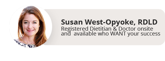 latest update from our clients  dietitian in Spring Hill Batista Weight Loss & Wellness