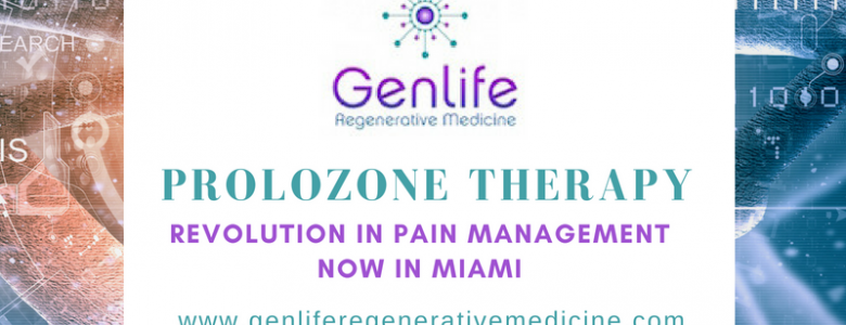latest update from our clients  Regenerative Medicine treatments GenLife Regenerative Medicine
