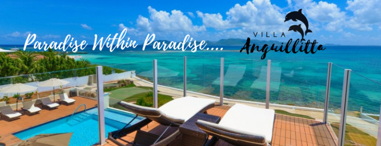 latest update from our clients  Villa Anguillita