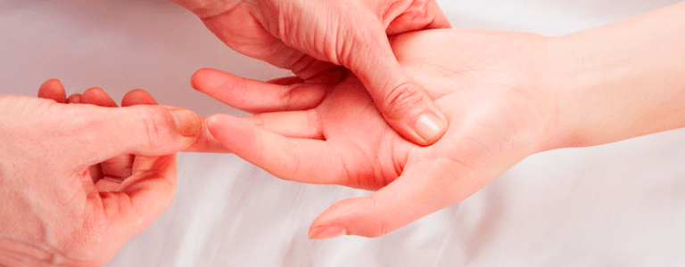 latest update from our clients  Hands on Therapy Services carpal tunnel treatment