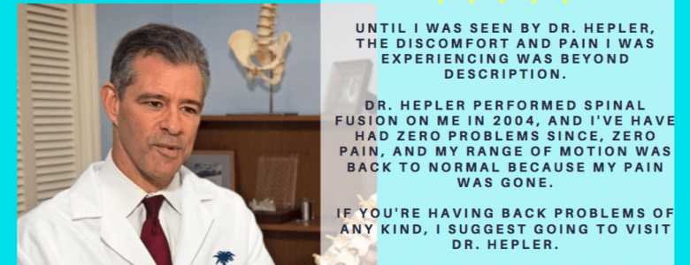 latest update from our clients  Orthopedic Spine Surgeon Fort Lauderdale