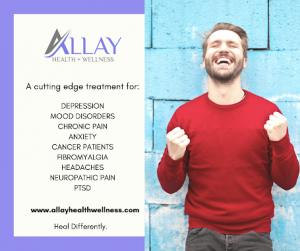 latest update from our clients  seo for pain management allay health and wellness