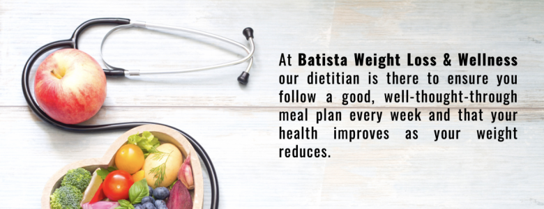 latest update from our clients  online dietitian consulting batista weight loss and wellness