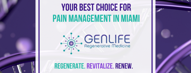 latest update from our clients  Pain Management in Miami