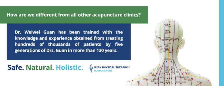 latest update from our clients  Guan Physical Therapy & Acupuncture dry needling in Florida