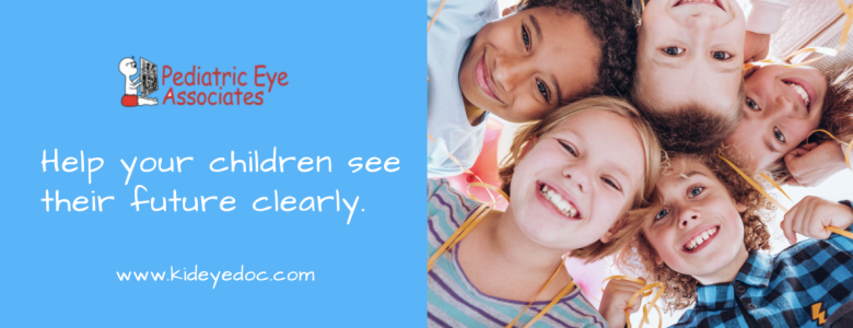 latest update from our clients  Pediatric Eye Associates