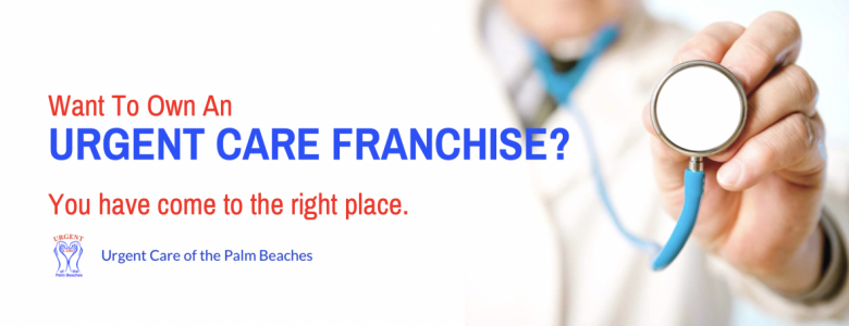 latest update from our clients  Urgent Care Franchises